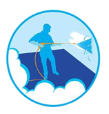 Pressure Washing Icon